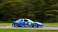 Lime Rock Park (Grand Am Rolex and Continental Tire Series)