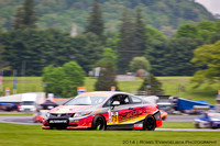 Continental Tire SportsCar Championship (ST Class) - Lime Rock Park (2014)