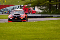 Continental Tire SportsCar Championship (GS Class) - Lime Rock Park (2014)