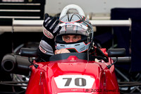 Lime Rock Park (Vintage SCCA, F1600, F2000, Trans-Am) - May 25, 2012