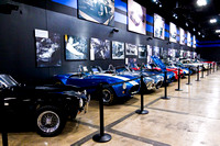 Carroll Shelby Heritage Center - Las Vegas